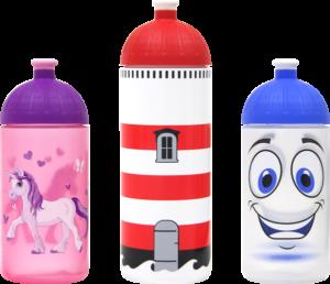 ISYbe Trinkflaschen