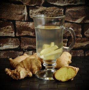 ISYb Tee- Das ideale Heißgetränk