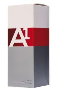ISYbe individuelle Trinkflasche für Audi
