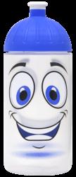 ISYbe Kindertrinkflasche Gesicht