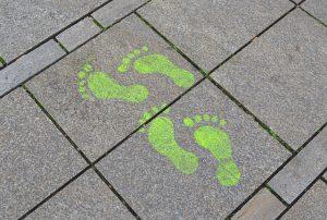ISYbe ist Nachhaltigkeit sehr wichtig