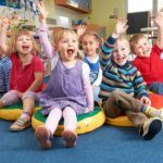Perfekt für den Kindergarten - ISYbe trinkflaschen